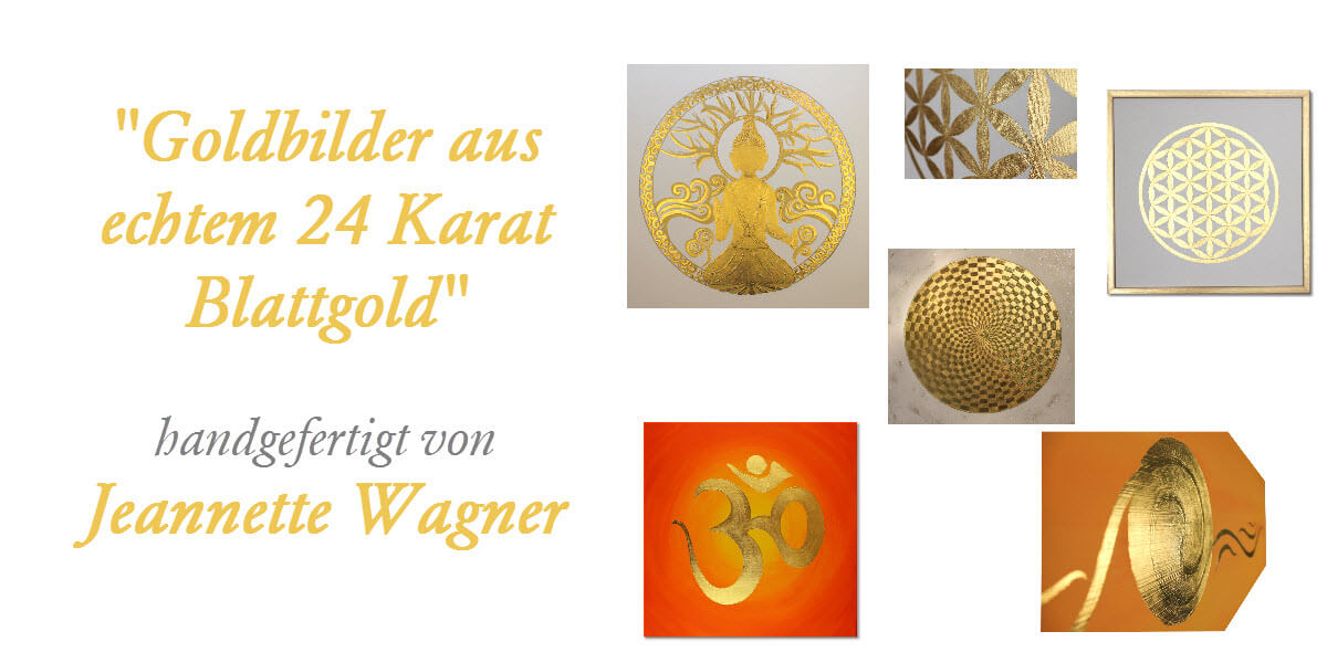 Goldbilder